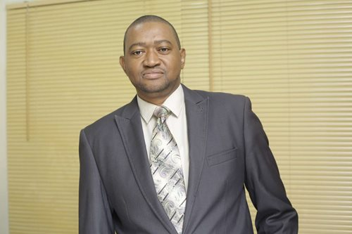 Ivan Jones, Senior Manager, Audit and Assurance (Business Development)